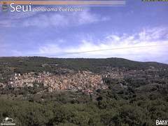 view from Seui Cuccaioni on 2019-09-13