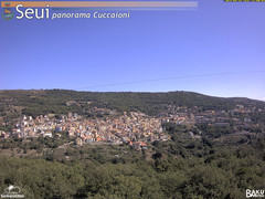view from Seui Cuccaioni on 2019-09-16