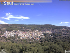 view from Seui Cuccaioni on 2019-10-21