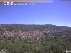 view from Seui Cuccaioni on 2020-05-25