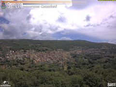 view from Seui Cuccaioni on 2020-06-15