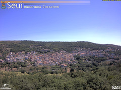 view from Seui Cuccaioni on 2020-06-30