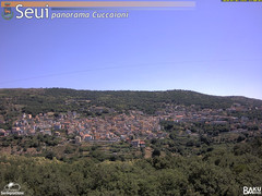 view from Seui Cuccaioni on 2020-07-01