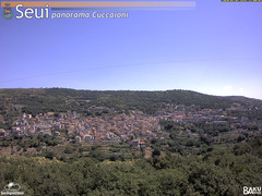 view from Seui Cuccaioni on 2020-07-02