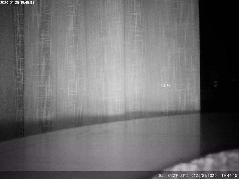 time-lapse frame, Lesjaskogsvatnet webcam
