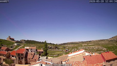 view from Coratxà AVAMET on 2020-05-20