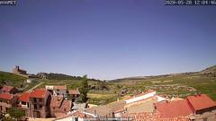 view from Coratxà AVAMET on 2020-05-28