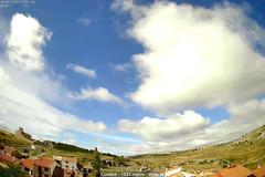 view from Coratxà AVAMET on 2020-09-26