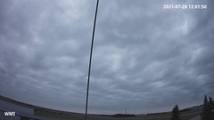 view from Olds Radar 2 on 2021-07-28