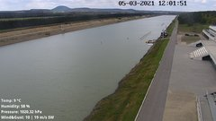 view from Labe Arena Racice on 2021-05-03