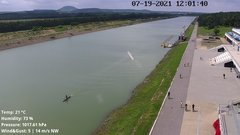 view from Labe Arena Racice on 2021-07-19