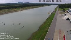 view from Labe Arena Racice on 2021-07-20