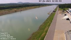 view from Labe Arena Racice on 2021-07-26