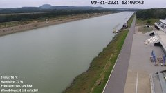 view from Labe Arena Racice on 2021-09-21