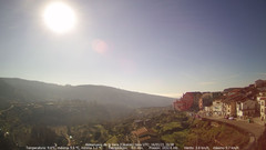 view from Meteogredos on 2021-01-16