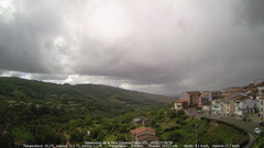 view from Meteogredos on 2021-05-10