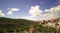 view from Meteogredos on 2021-05-11