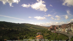 view from Meteogredos on 2021-05-12