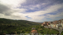 view from Meteogredos on 2021-05-13