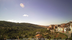 view from Meteogredos on 2021-09-16