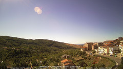 view from Meteogredos on 2021-09-21