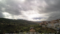 view from Meteogredos on 2021-09-24