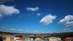 view from Fontanars2 AVAMET on 2021-09-19