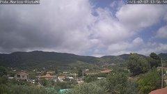 view from Borriol - la Vall del Morico  (Vista N-Balaguera) on 2021-07-17