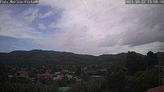 view from Borriol - la Vall del Morico  (Vista N-Balaguera) on 2021-10-22