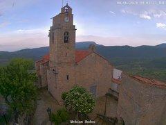 view from Xodos - Ajuntament (Plaça de l'Esglèsia) on 2021-06-08