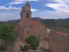 view from Xodos - Ajuntament (Plaça de l'Esglèsia) on 2021-07-12