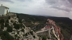 view from Xodos - Sant Cristòfol (Vista general) on 2021-06-13