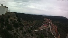 view from Xodos - Sant Cristòfol (Vista general) on 2021-06-16