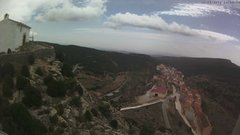 view from Xodos - Sant Cristòfol (Vista general) on 2021-07-12