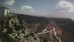 view from Xodos - Sant Cristòfol (Vista general) on 2021-07-17