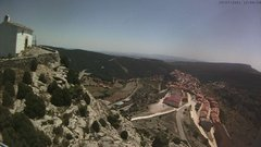 view from Xodos - Sant Cristòfol (Vista general) on 2021-07-19