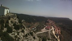 view from Xodos - Sant Cristòfol (Vista general) on 2021-07-27
