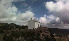 view from Xodos - Sant Cristòfol (Vista NE) on 2021-10-11