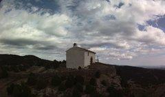 view from Xodos - Sant Cristòfol (Vista NE) on 2021-10-21