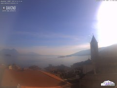 view from Baveno on 2020-11-23