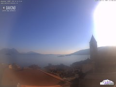 view from Baveno on 2021-01-11