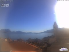 view from Baveno on 2021-01-14