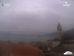 view from Baveno on 2021-01-22