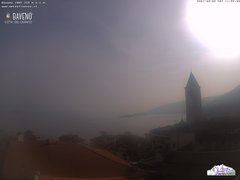 view from Baveno on 2021-02-22