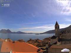 view from Baveno on 2021-03-22
