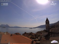 view from Baveno on 2021-03-29