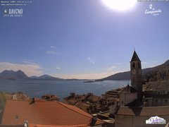 view from Baveno on 2021-04-03