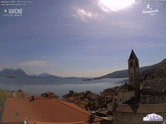view from Baveno on 2021-04-05