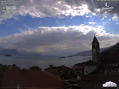 view from Baveno on 2021-04-09