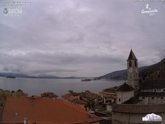 view from Baveno on 2021-04-11
